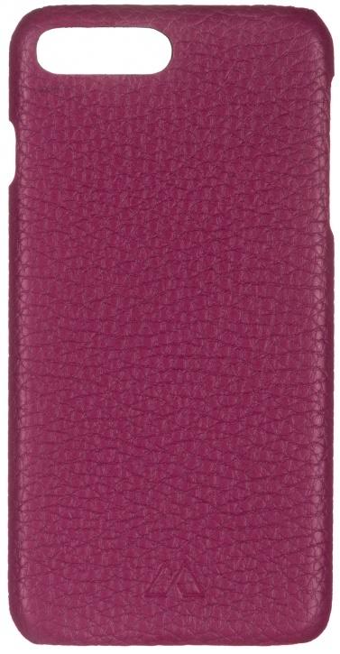 Чехол клип-кейс Moodz Floater для Apple iPhone 7 Plus Rossa (розовый)