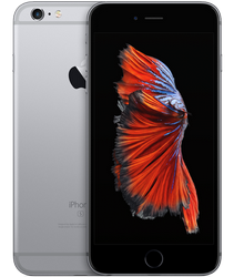 Apple iPhone 6S Plus 128GB Space Grey (Серый космос) замена брака