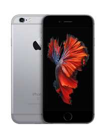 Apple iPhone 6s 16GB Space Gray (Серый космос)