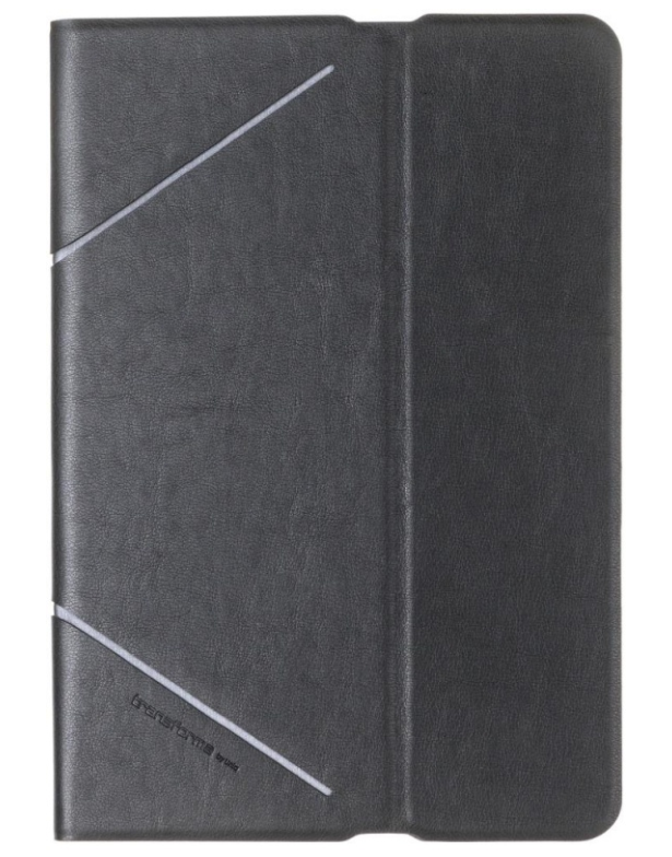 Чехол-книжка Uniq Transforma для Apple iPad mini 4  (черный)