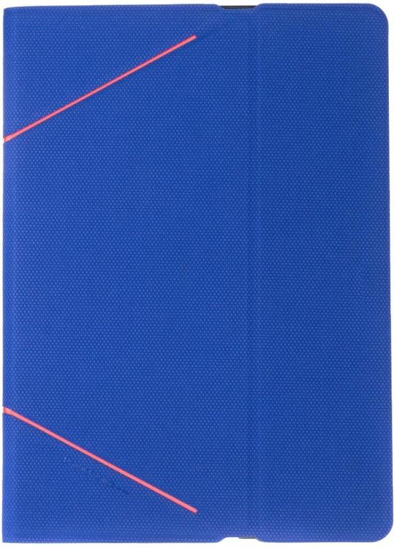 Чехол-книжка  Uniq Transforma для IPad mini 4 (синий)