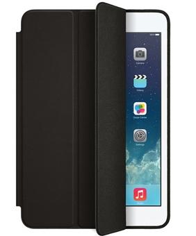 Чехол-книжка Smart Case для iPad mini 4 (черный, реплика)