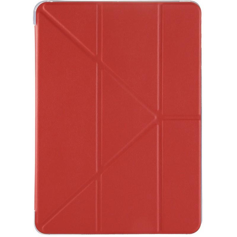 Чехол книжника Kwei case Smart Case для Apple iPad 9.7 2017/2018 (красный)