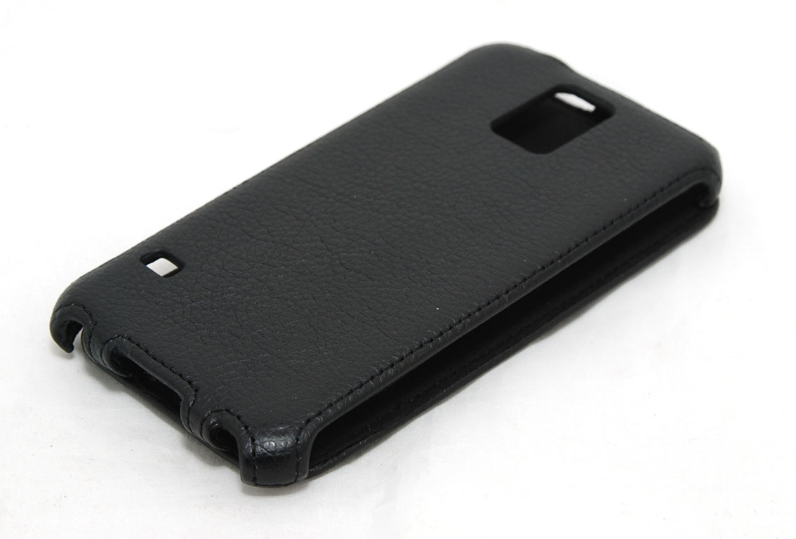 Чехол Armor для Samsung Galaxy S5 i9600 черный