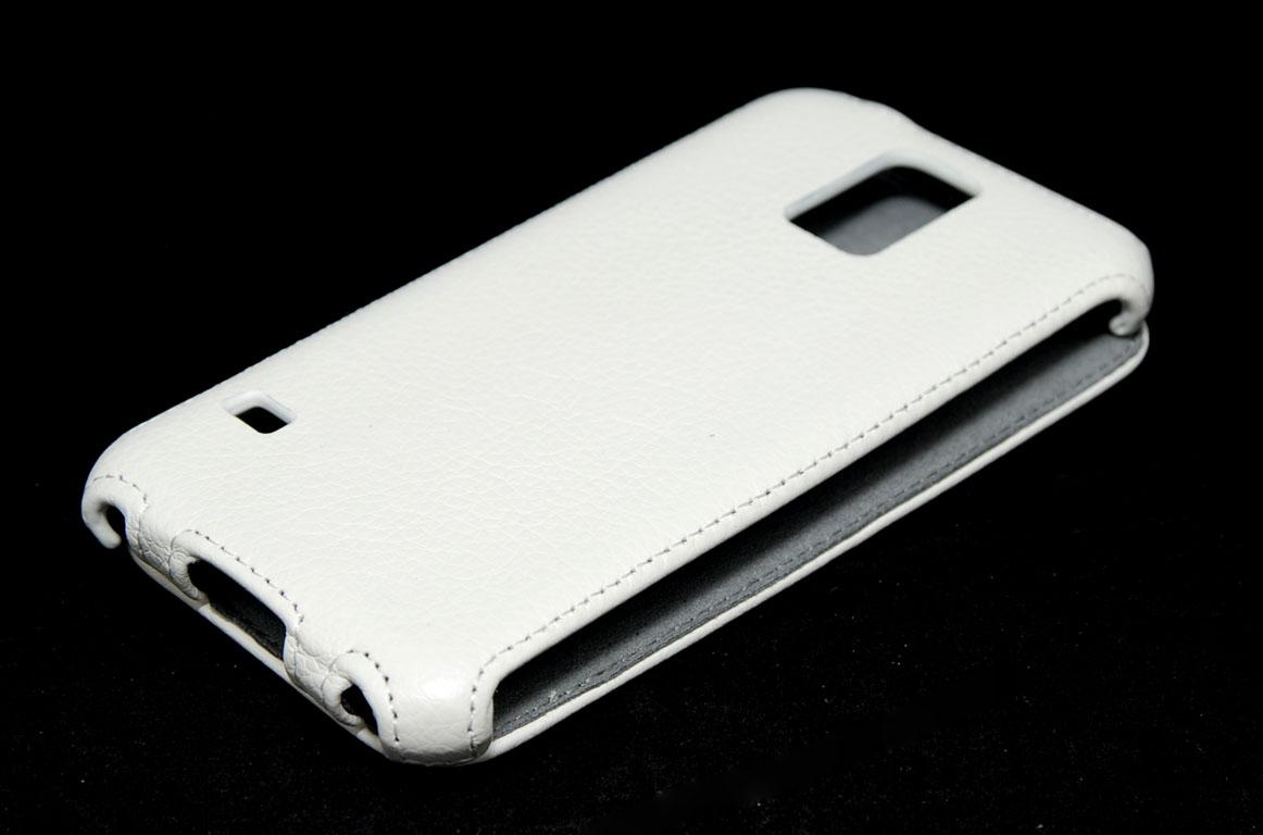 Чехол Armor для Samsung Galaxy S5 i9600 белый