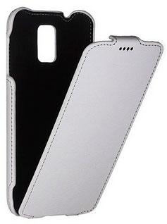 Чехол Untamo Аccentika для Samsung Galaxy S5 белый