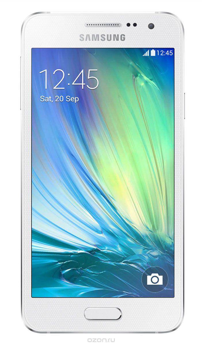 Samsung Galaxy A3 SM-A300F White