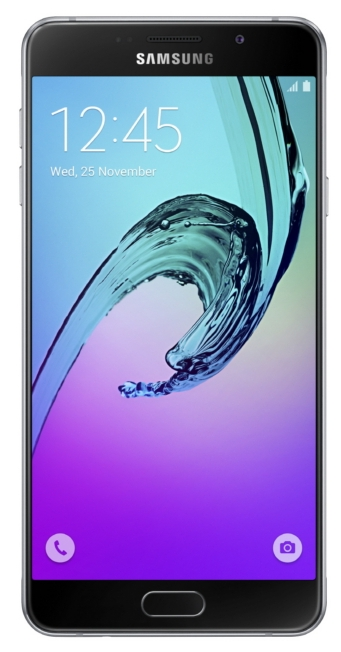 Смартфон Samsung SM-A710F