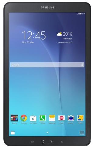 "Планшет Samsung Galaxy Tab E 9.6"" SM-T560 8Gb Black (открытая коробка)"
