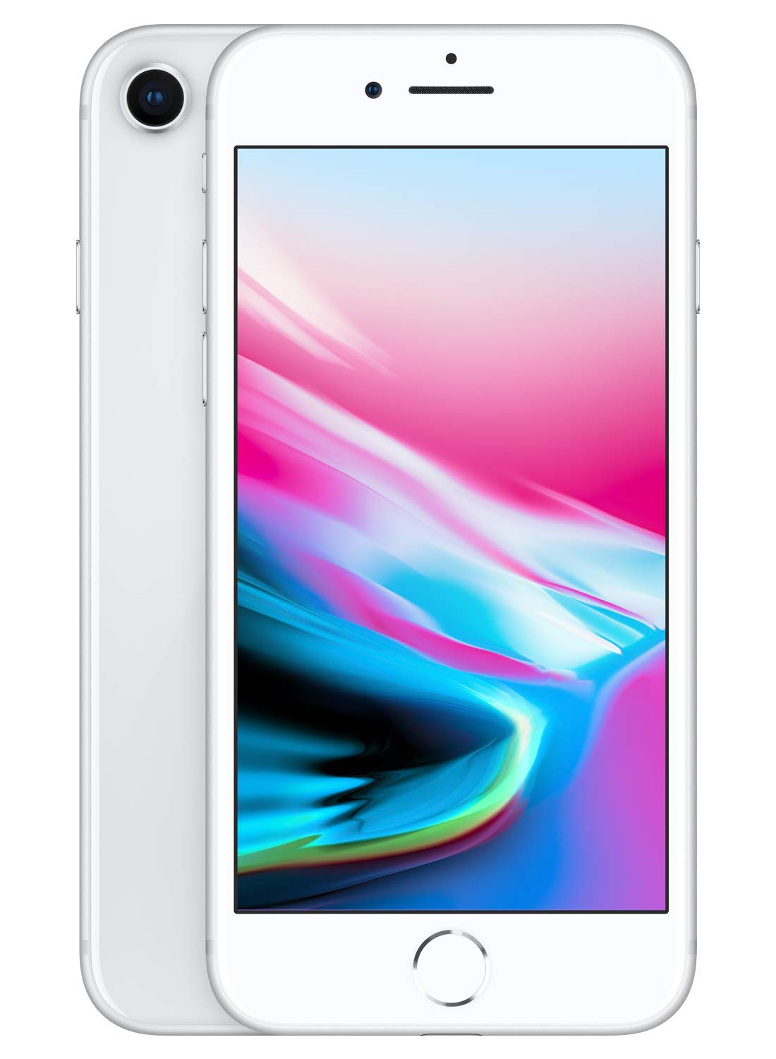 Apple iPhone 8 128GB (серебристый)