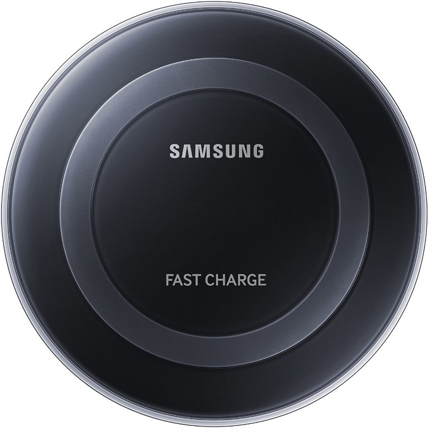 Беспроводная зарядка Samsung Wireless EP-PN920 (черная)
