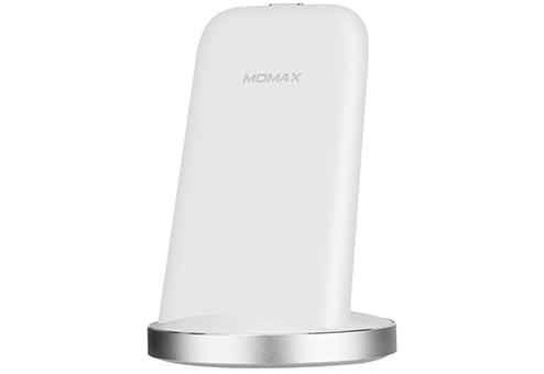 Беспроводное зарядное устройство Momax Q.Dock 2  (белый)