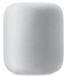 Умная колонка Apple HomePod White (MQHV2)