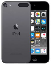 Плеер Apple iPod touch 32Gb (2019) (серый космос)