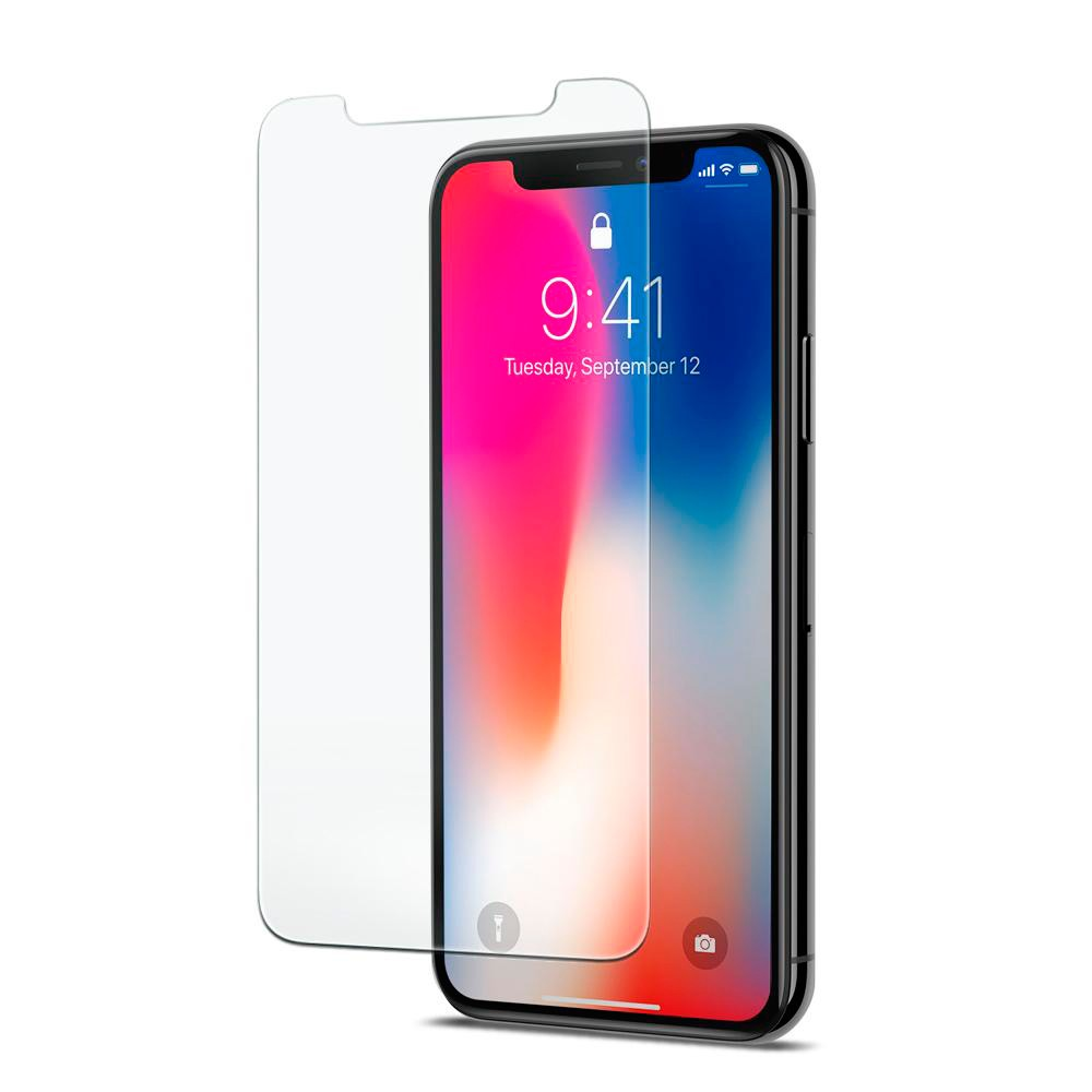 Защитное стекло для Apple iPhone XS Max (прозрачное)