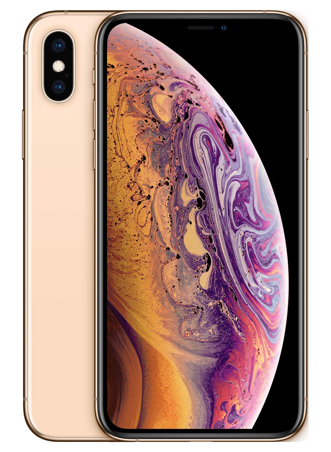 Apple iPhone XS 64GB (золотой)