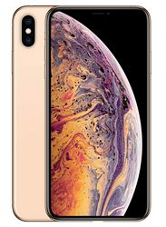 Apple iPhone XS Max 256GB (золотой)