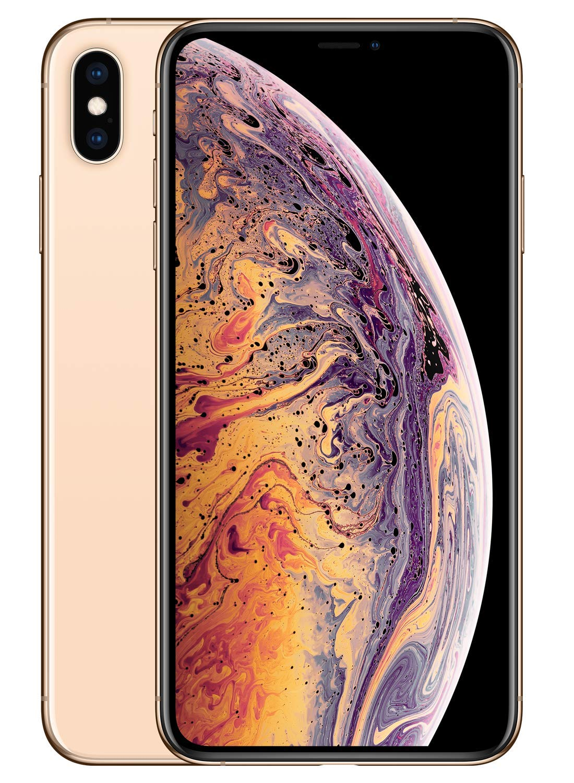 Apple iPhone XS Max 512GB (золотой)