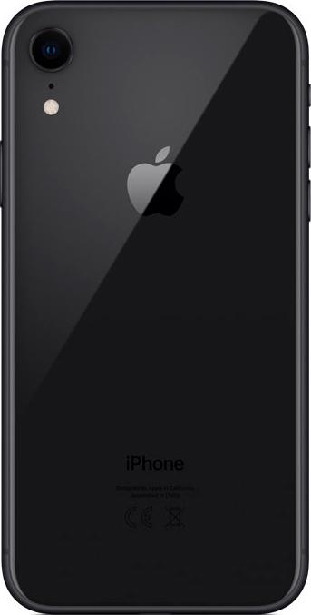 Apple iPhone XR 128GB чёрный