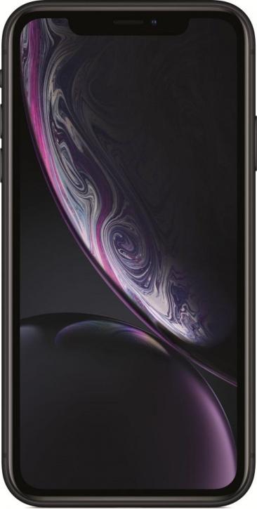 Apple iPhone XR 128GB чёрный 2 sim