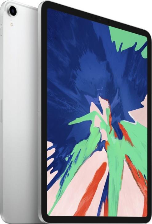 Планшет Apple iPad Pro 11 Wi-Fi 512GB MTXU2 (серебристый)