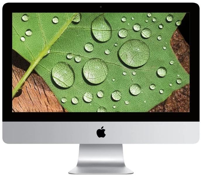 "Моноблок 21.5"" Apple iMac MK442RU/A 2.8/8/1Tb (конец 2015 г.)"