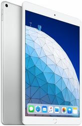 Планшет Apple iPad Air 256Gb Wi-Fi серебристый (MUUR2) 2019