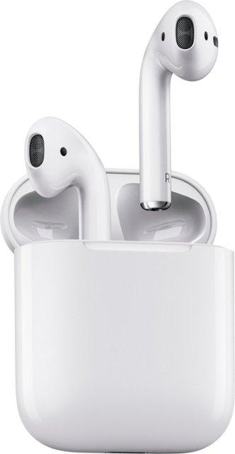 Беспроводные Наушники Apple AirPods MMEF2