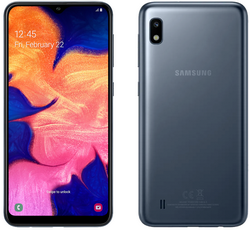 Samsung Galaxy A10 32GB Black (Черный)