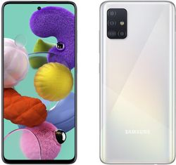 Samsung Galaxy A51 6/128GB White (белый)