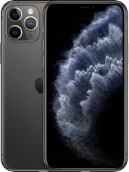 Apple iPhone 11 Pro 256GB серый космос