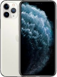 Apple iPhone 11 Pro 256GB серебристый 2 симкарты