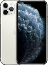 Apple iPhone 11 Pro Max 256GB серебристый 2 симкарты