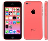 Apple iPhone 5c 8GB Pink A1507