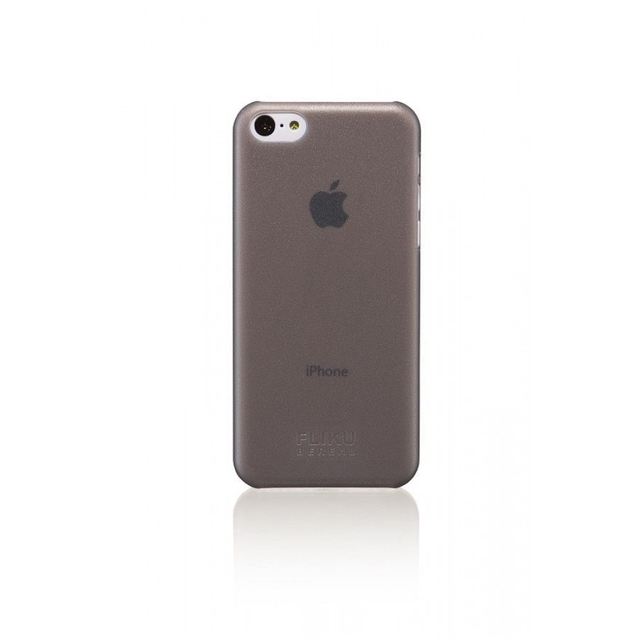 Чехол для iPhone 5C Fliku Slim Case Grey