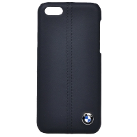 Чехол BMW Signature Blue для iPhone 5C