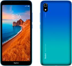 Xiaomi Redmi 7A 2/32GB Blue (синий изумруд)
