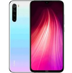 Xiaomi Redmi Note 8 4/64GB White (белый)