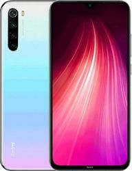 Xiaomi Redmi Note 8 4/128GB White (белый)