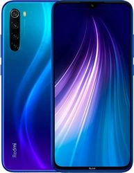 Xiaomi Redmi Note 8 4/128GB Blue (синий)