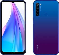 Xiaomi Redmi Note 8Т 4/64GB Blue (синий)