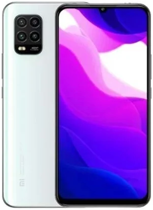 Xiaomi 10 Lite 6/128GB Dream White (Белый) 2020