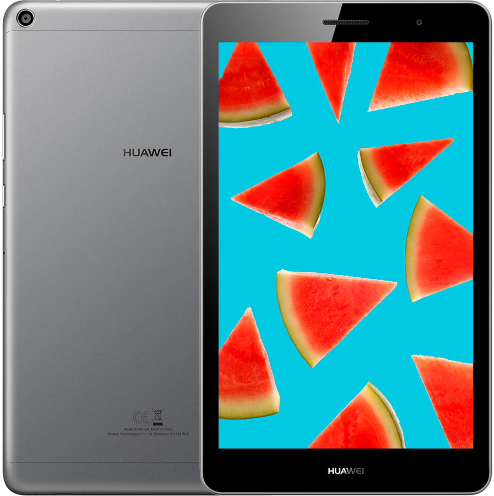 "Huawei MediaPad T3 8"" 16Gb LTE Space Grey (Серый космос)"