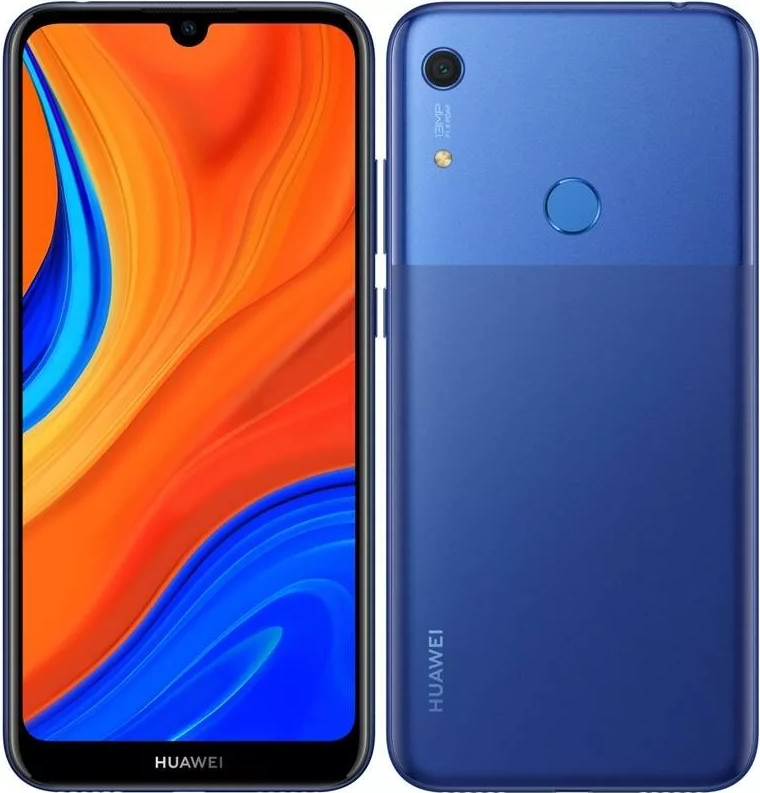 Huawei Y6s 3/64Gb Orchid Blue (Светло-лиловый)