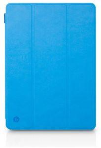 Чехол Kajsa 3 Fold Svelte Protective Case Cover синий для Apple iPad Air