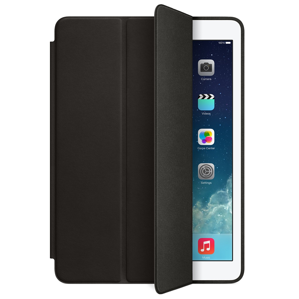 Чехол iPad Air Smart Case - черный