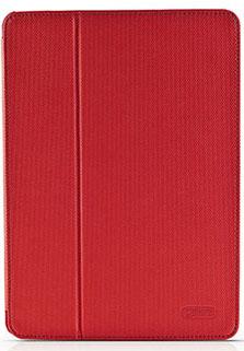 Чехол Gear4 CoverStand красный для iPad Air