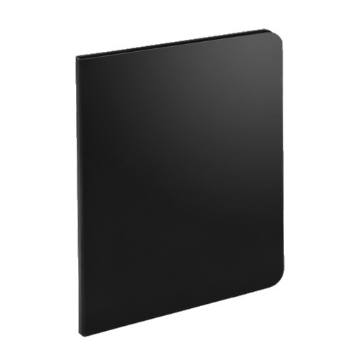 Чехол Prolife Platinum Smart черный гладкий для iPad Air