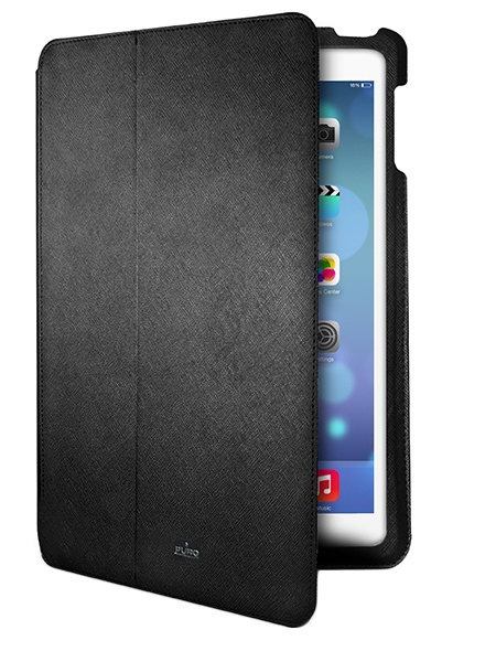 Чехол-книжка Puro Folio Ultra-Slim Cover для Ipad Air (черный)