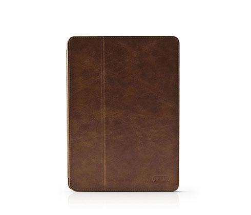 Чехол Gear4 Tommy Brown - iPad Air коричневый